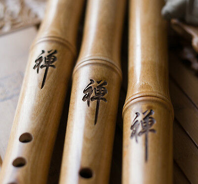 The famous Handmade Traditional Professional Flute Shakuhachi (Xiao) Beech Wood