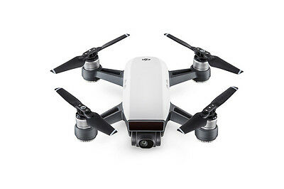 DJI Spark Mini Drone White (OZ Local Stock)