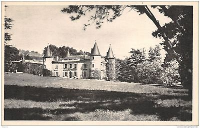 69-Collonges Au Mont D Or-Château De Tourveon-N°355-A/0113
