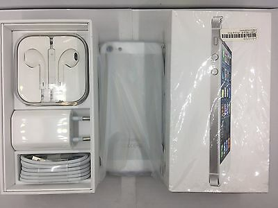 [SALE] Apple iPhone 5 White 64GB factory IOS6!!! RARE for the real collectors in