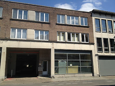 Mechelen-centrum: Appartement  slaapk. /Malines-Centre: Appartement 1 chambre