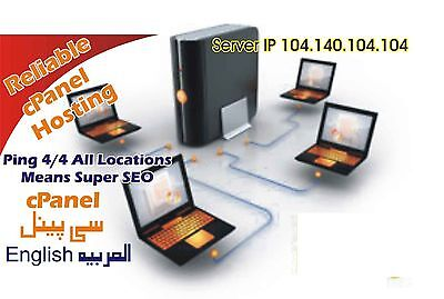 Reliable cPanel VPS Hosting For Super SEO