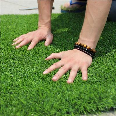 Artificial landscape lawn, simulation grass, decorated indoor and outdoor 10mm