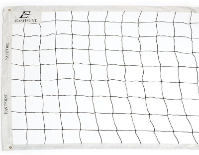 EastPoint Sports Volleyball Net