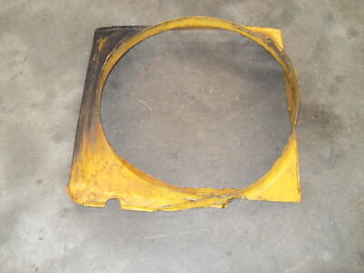 Ford 4600 / 4000 Steel Radiator Cowling