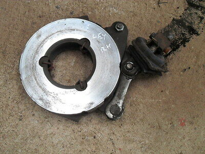 Leyland 245/270 Brake Actuator in Good condition