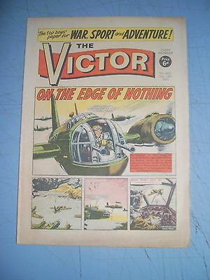 Victor issue 460 dated December 13 1969