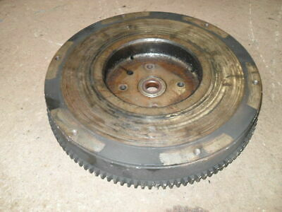David Brown 1294 / 1394 Flywheel and Starter Ring in good condition
