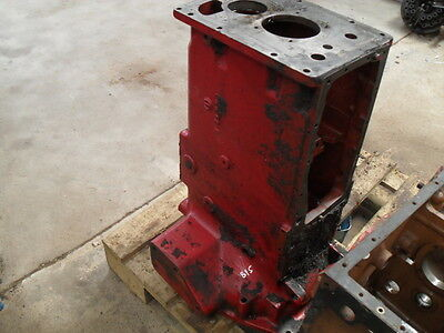 Case 895 Gearbox Bare Casing in Good condition