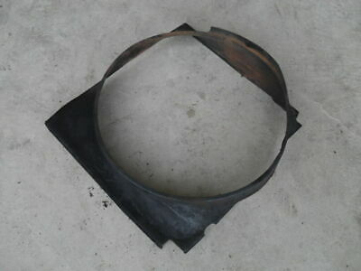 Ford 5610 Radiator Cowling - Good condition