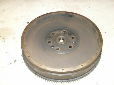 Fordson Super Major live drive flywheel in good condition