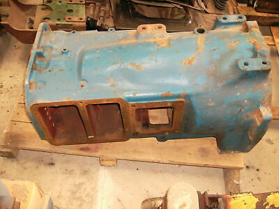 Ford 7810 gearbox casing in good condition