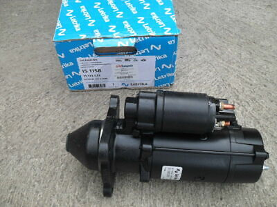 Ford / New Holland Starter 40's