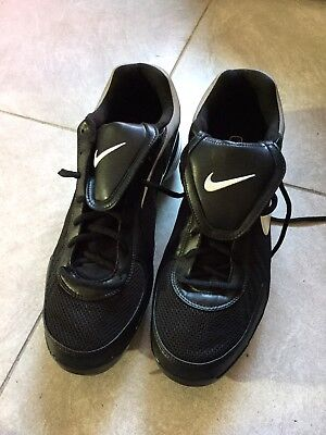 NEW Nike Air Zoom Cooperstown V Baseball Cleats Style 333777-011 Men's Size 15
