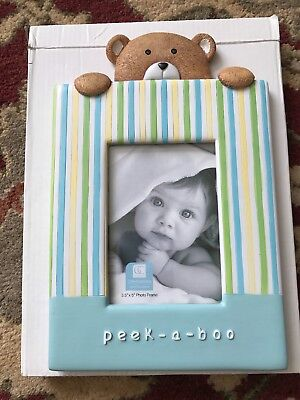 Baby Picture Frame- NEW