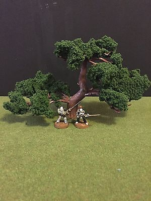 Warhammer, LOTR, Grunts, Earth, Sci-fi, Model Terrain & Scenery Tree 1