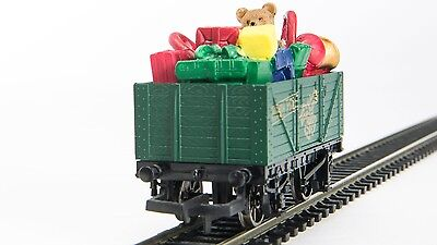 Hornby Santa Express Train Set - OO Scale