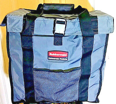 Rubbermaid ProServe Food Delivery Bag Commercial Concession Insulated Large