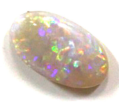#112 Opal Weight 1.96 cts Australian Natural Solid Crystal Opal Stone