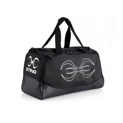 Original Sting Cruiser Holdall Sports Bag with heavy duty zipper pulls- Large  R