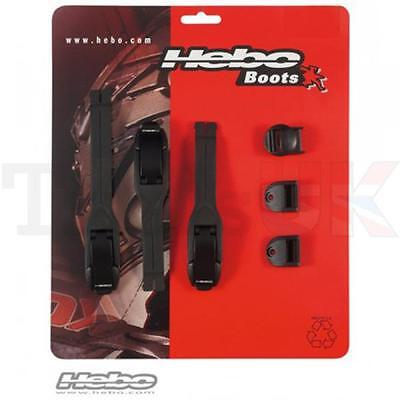 Hebo Evo Eko Boot Buckle and Strap Kit HTR3106-Trials Offroad