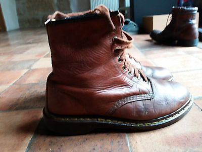 Chaussures Doc Martens Occasion Pointure 43