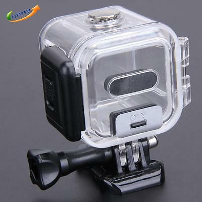 NEW 45m Underwater Waterproof Diving Housing Case For Gopro Hero4 Session Camera