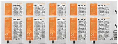 Melolin Wound Dressing 5cm x 5cm - Pack of 10
