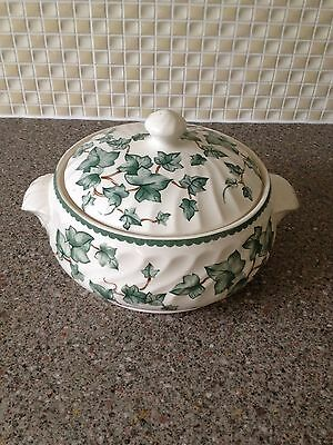BHS Country Vine Tureen/Casserole with lid