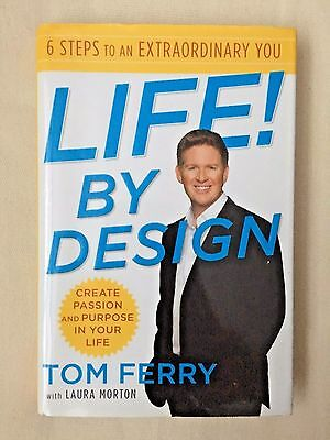 TOM FERRY -REAL Estate Agent -Success Strategies 9 CDs and