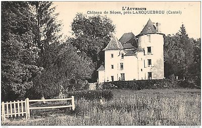 15-Nepes-Le Château-N°360-A/0149