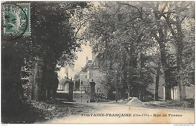 21-Fontaine Francaise-N°361-F/0261