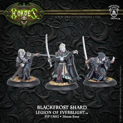 Hordes: Legion of Everblight - Blackfrost Shard - New - Nerdy Nerd