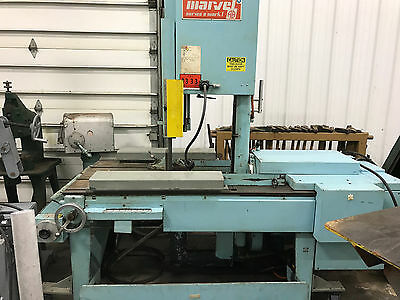 Marvell Band Saw Series 8 MK-1 (Mark I)