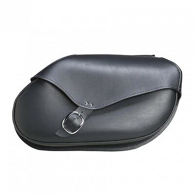 Willie & Max Revolution Series Large Throw Over Saddlebags (59482-00)