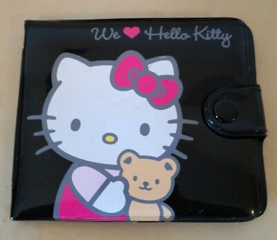 Portafoglio Hello kitty bag wallet portamonete we love hello kitty gatto cat