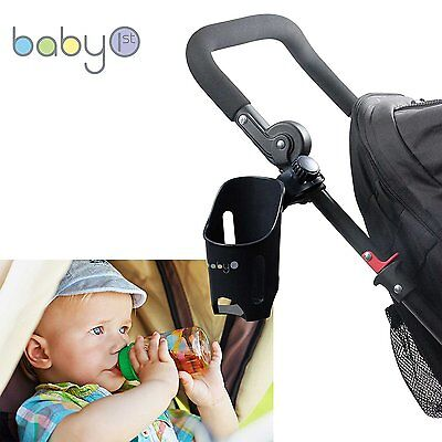 Best Baby Stroller Cup Holder Universal Fits Most Strollers