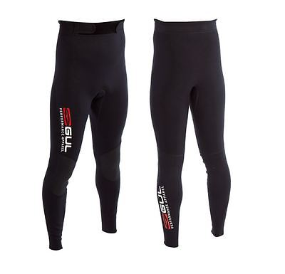 Gul Strides Full Length Neoprene Wetsuit Trousers Canoe Kayak Sailing Jetski SUP