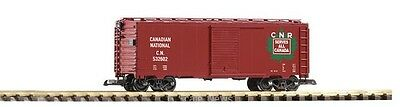 Piko 38849 Canadian National G Scale Box car New