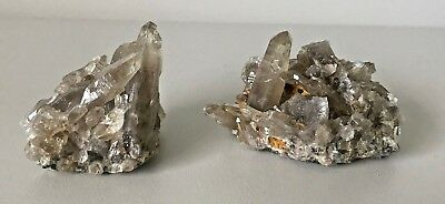 50Gm Quartz Crystal Cluster