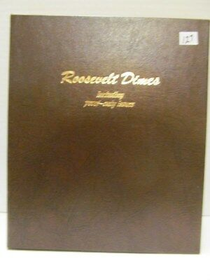 (127) ROOSEVELT DIMES COLLECTION INCLUDING PROOF-ONLY ISSUES Lot 7