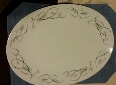 Patrician by Sango 16 inch platter