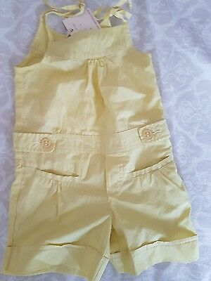 ouch size 3 shorts jumpsuit