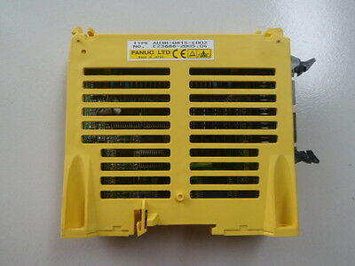 1PC Used FANUC System IO board A03B-0815-C005 tested with 60days warranty