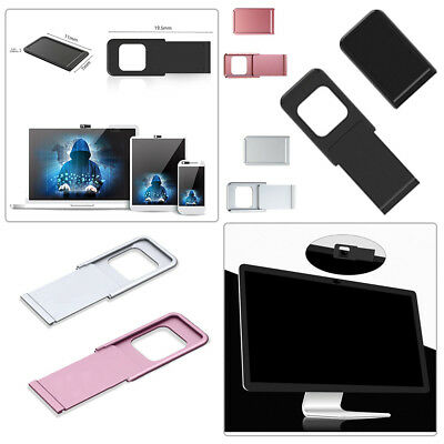 1x~4x Webcam Camera Protector Cover Shield For Notebook Laptop Tablet Smartphone