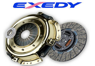 Exedy Safari Tuff Hd Clutch Kit Nissan Patrol Gu Y61 Td42 4.2 Turbo Diesel