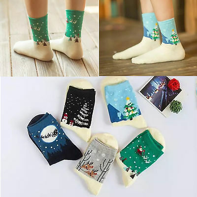 Luxury ladies women's coloured design socks cotton blend One Size Comfort