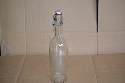 Souvenir Sandblasted Water Bottle Zig Zag Railway Lithgow Nsw