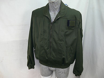 BLOUSON DE PILOTE ARMEE de L'AIR T52         FRENCH AIR FORCE PILOT JACKET  XXL
