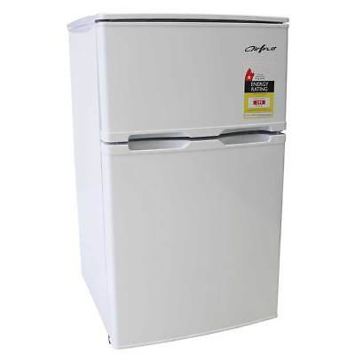 Airflo AFF89 89L Refrigerator Metro Only RRP $299.00